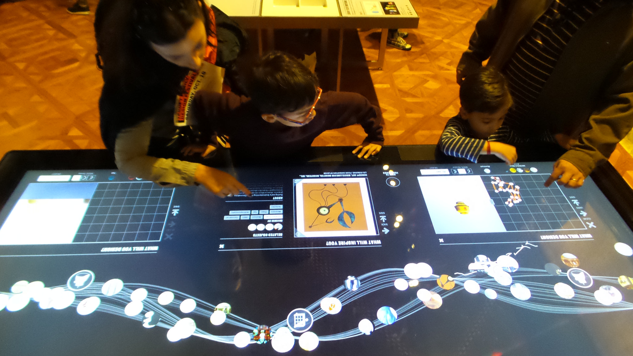 [Video] Cooper Hewitt Part 2: Building a More Participatory Museum