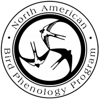 North American Bird Phenology Project