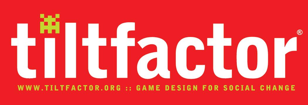 tiltfactor - game design for social change